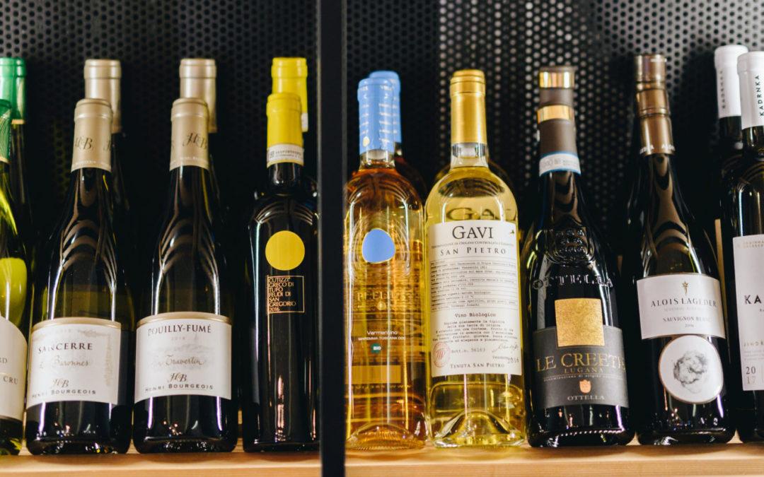Degustace vinařství Reisten ve Vittoriu