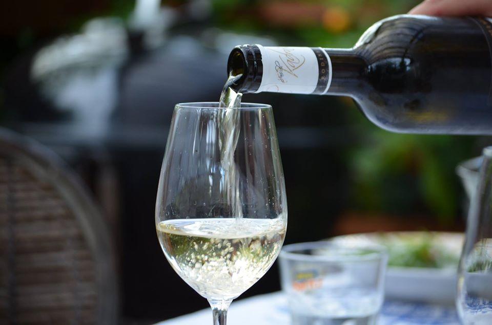 26.2.2020 degustace s vinařstvím Kadrnka